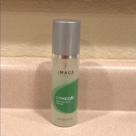 Image Other Ormedic Balancing Facial Cleanser Poshmark